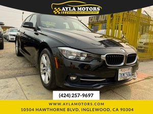 2016 BMW 3 Series for Sale in Inglewood, CA