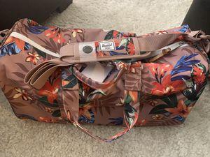 Herschel duffle bag for Sale in Ontario, CA