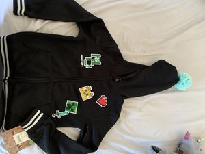 Minecraft Jacket for Sale in Tracy, CA