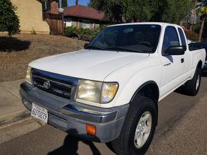 1999 Toyota Tacoma for Sale in Escondido, CA