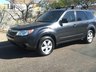 2010 Subaru Forester AWD XS Sport for Sale in Glendale,  AZ