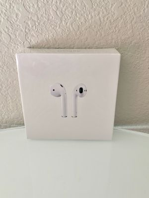 Apple airpods for Sale in Accoville, WV