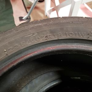 235/50/18 Tires for Sale in Elma, WA