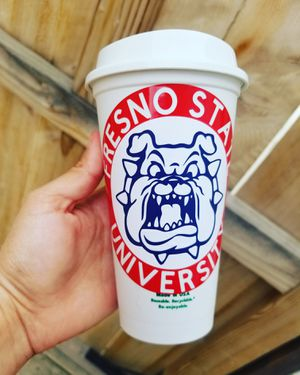 Starbucks fresno state cup for Sale in Visalia, CA
