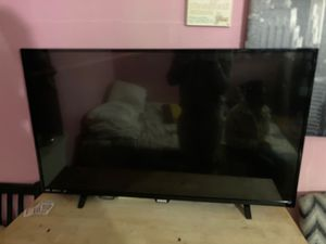 40+ inch philips flat screen TV for Sale in Washington, DC