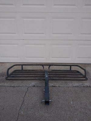 Cargo Carrier Hitch for Sale in Fort Worth, TX