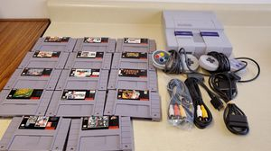 Nintendo SUPER for Sale in Kasson, MN