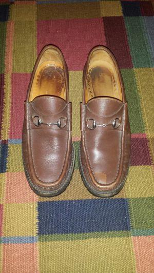 Gucci women's horsebit loafers size 9 B for Sale in Atlanta, GA