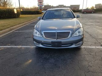 2007 MERCEDES S550 4MATIC for Sale in Gaithersburg,  MD