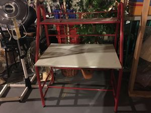 Kids Writing Desk with Shelf for Sale in Rolling Meadows, IL