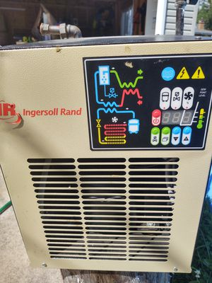 Ingersol Rand D18IN Non-Cycling Refrigerated Air Dryer for Sale in Oak Lawn, IL