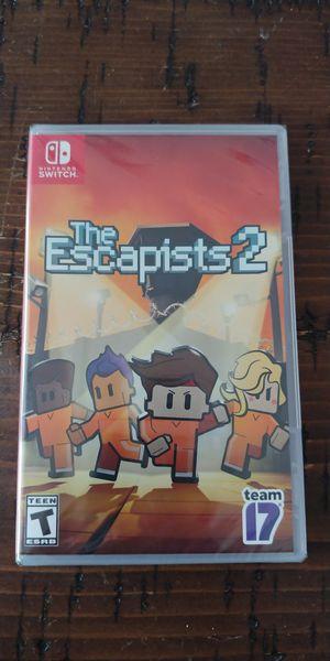 The escapists 2 for Sale in West Jordan, UT
