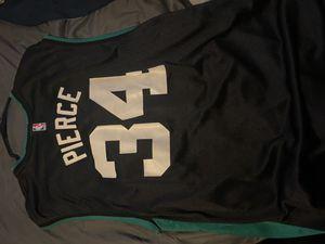 Paul pierce jersey size XL for Sale in Seattle, WA