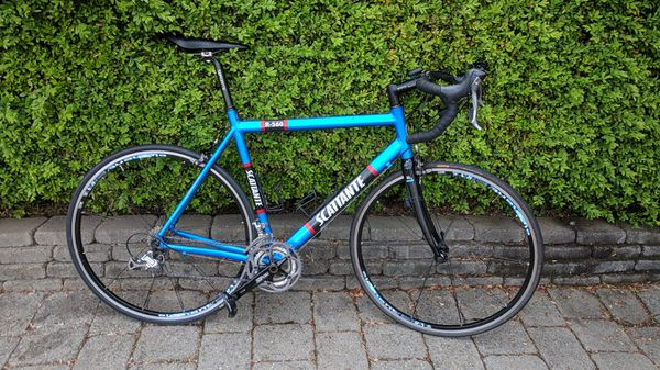 Scattante R560 Road bike 57cm