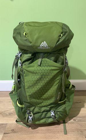 Gregory Zulu 55 liter backpack for Sale in Portland, OR