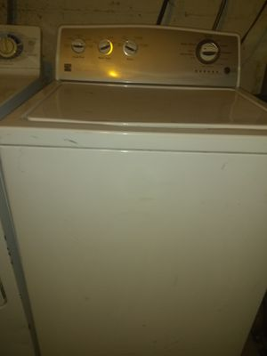 Kenmore washer for Sale in Evansville, IN