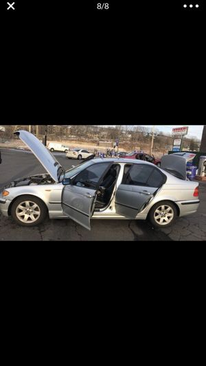 2003 BMW 3 Series for Sale in Frederick, MD
