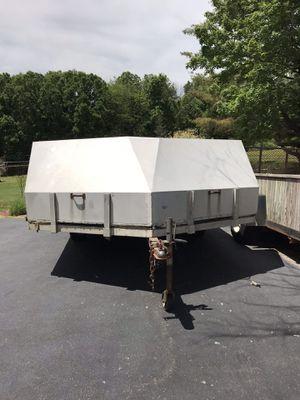 Snowmobile Trailer - KARAVAN for Sale in Middletown, CT