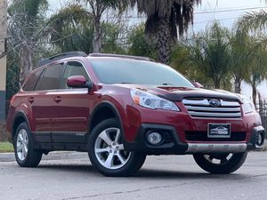 2013 Subaru Outback for Sale in Sacramento, CA