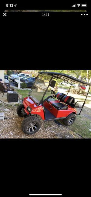 Club car for sale for Sale in Hialeah, FL
