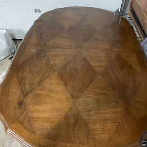 Solid Wood Table for Sale in Portland, OR