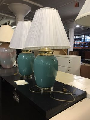 Table Lamp for Sale in Cleveland, OH