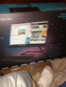 Lenovo All In Ond for Sale in Federal Way,  WA