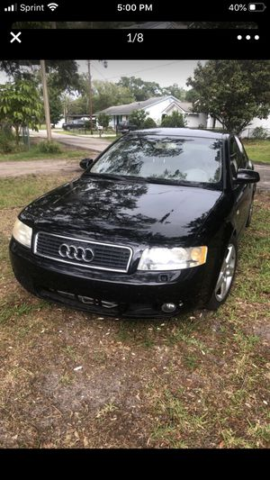 2005 Audi A4 1.8T for Sale in Plant City, FL