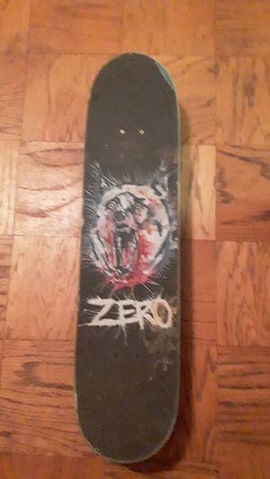 Custom Skateboard made by Zumiez for Sale in Arlington, VA