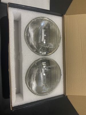 "7"" Stock Jeep TJ Headlights for Sale in Bel Aire, KS"