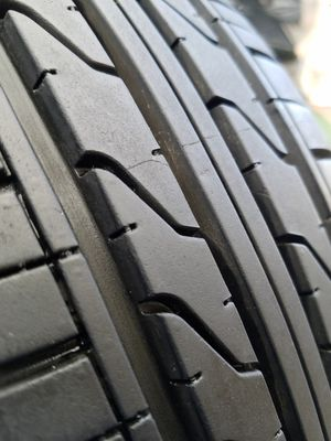 STARFIRE RS-C2.0 Tire. 185/65R15- like new condition. ONE TIRE ONLY for Sale in Garden Grove, CA