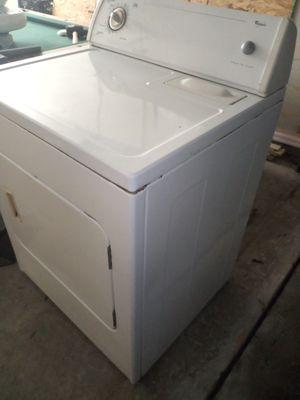 Secadora Whirlpool for Sale in Tampa, FL