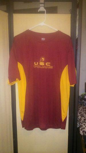Men's USC Polo Shirt for Sale in Pomona, CA