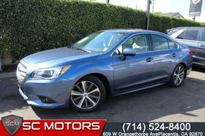 2016 Subaru Legacy for Sale in Placentia, CA