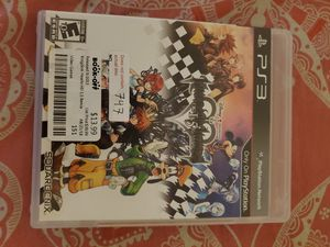 Kingdom Hearts 1.5 PS3 for Sale in Bellflower, CA
