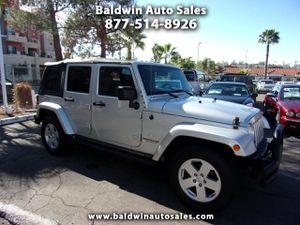 2007 Jeep Wrangler for Sale in Escondido, CA