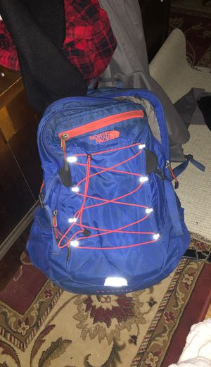 North Face Backpack for Sale in New Haven, CT