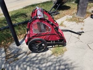 Instep bike trailer for Sale in Ontario, CA