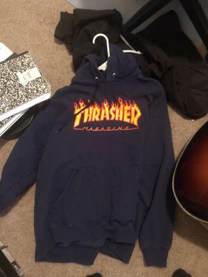 thrasher hoodie for Sale in Clackamas, OR