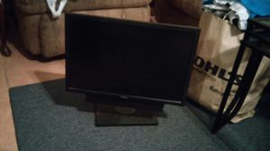 Dell Monitor 13 by 20 for Sale in Austin, TX