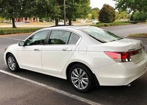 2012 Accord EXL Price$12OO for Sale in Rockville, MD