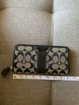 Coach Wallet for Sale in Lakewood, CO