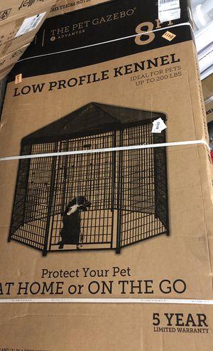 8 ft Dog Gazebo crate for Sale in Houston, TX