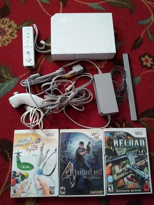 Nintendo Wii for Sale in Colton, CA