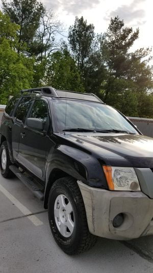 NISSAN XTERRA 2006 for Sale in Fairfax, VA