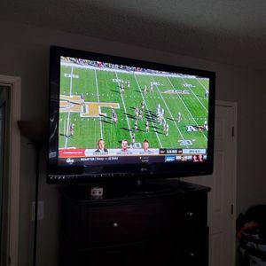 """50"""" LG TV Plasma for Sale in Palos Verdes Estates, CA"""