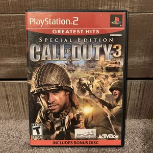 PS2 Game for Sale in Tolleson, AZ