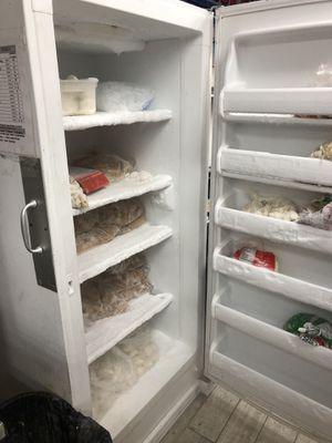 Freezer works well for Sale in Miami Beach, FL