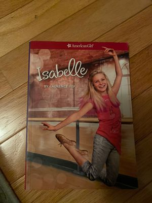 American Girl Doll - Isabelle for Sale in Alexandria, VA