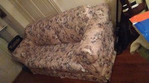 Fold out sofa couch for Sale in Williamsport, MD